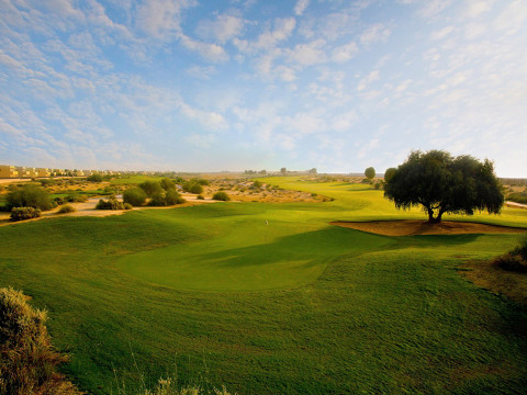 Arabian Ranches Golfclub