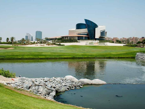 Al Badia Golf Resort