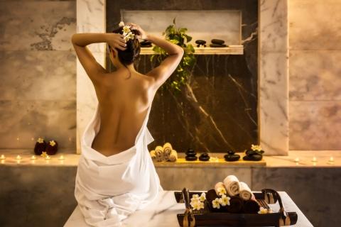 Dubai: 3-Hour Desert Ritual bij La Maison De Beaute