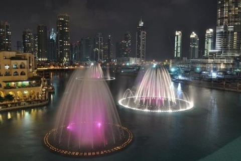 Dubai: rondleiding naar de 5 beste attracties