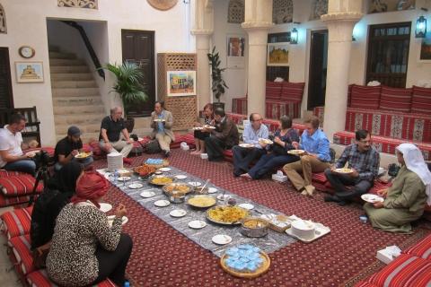 Dubai: Emirati Brunch & Cultuur