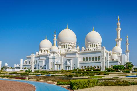 Vanuit Dubai: sightseeing in Abu Dhabi – premium dagtrip