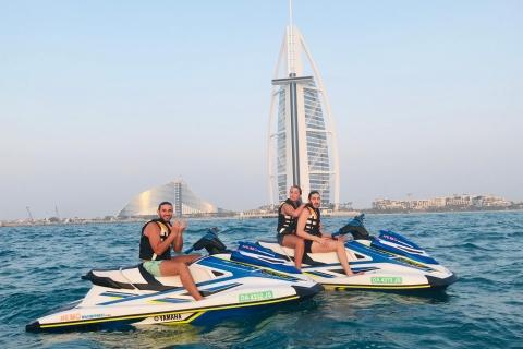 Dubai: jetski avontuur van 30 minuten