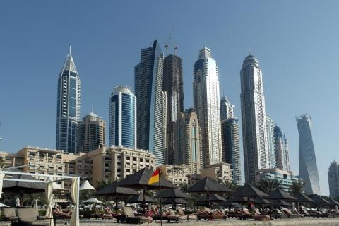 Dubai: stadsrondleiding met bezoek aan Burj Khalifa