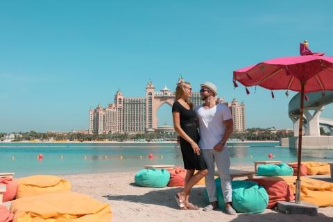 Dubai: 5 uur durende tour met professionele fotograaf & gids