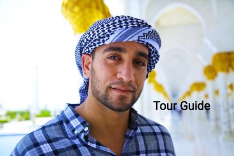 Dubai: oude stad, Dubai Creek, souks en streetfood