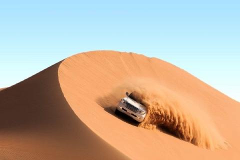 Dubai: safari, quad, kameelrit en meer