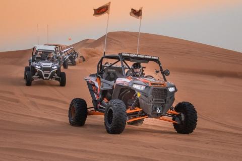 Dubai: Polaris RZR 1000 CC duinbuggy