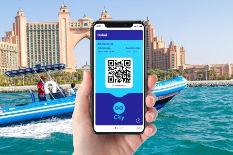 Dubai: Go City all-inclusive pas met meer dan 30 attracties