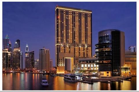 Dubai: diner en luxe boottocht op een jacht