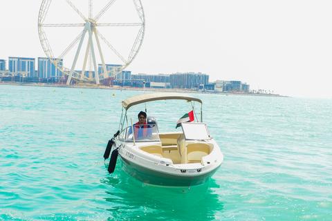 Dubai Marina privérondvaart