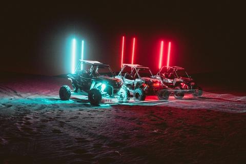 Night Ride Buggy Tour