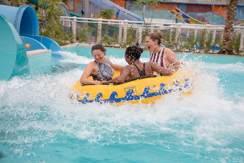 Dubai: entreeticket Laguna Waterpark