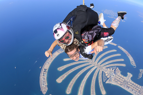 Dubai recreatie tickets