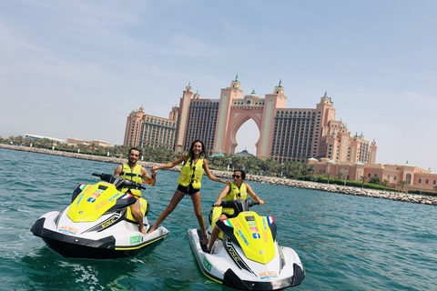 Watersport in Dubai tickets