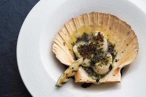 Dubai: Burj Al Arab Jumeirah culinaire reis