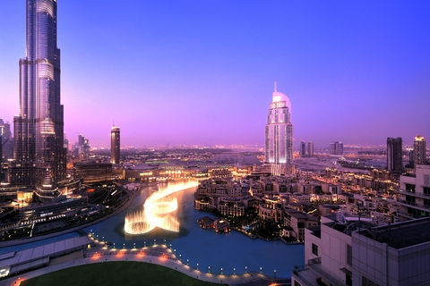 Privédagtour met chauffeur in Dubai
