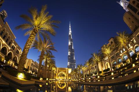 Burj Khalifa: privétoegang, 5-sterren keuken, transfer