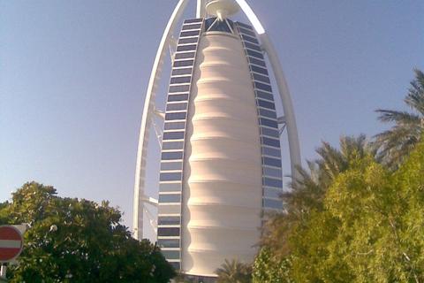 Dubai: privé-dagtour met chauffeur