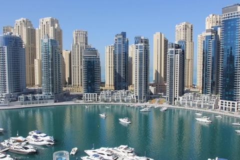 Magische tour van 8 uur met Burj Khalifa Experience