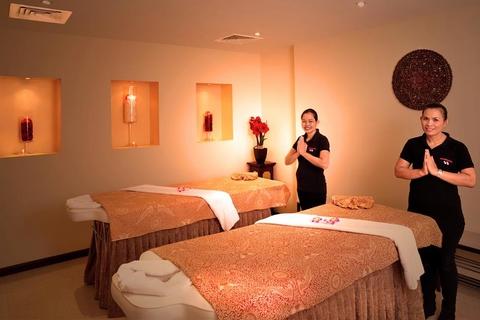 120-Minute Vier Handen Wave Massage