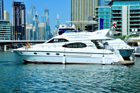 Dubai: luxe jachtcruise