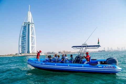 Burj Al Arab tickets