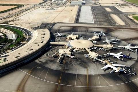 Abu Dhabi Luchthaventransfer naar hotel of vice versa