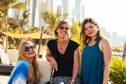 Dubai hoogtepunten Private VIP Tour