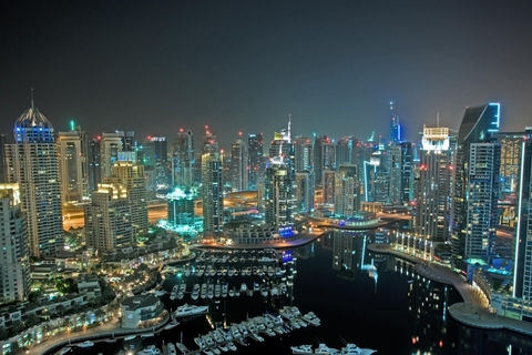 Dubai privéwandeling met een lokale gids
