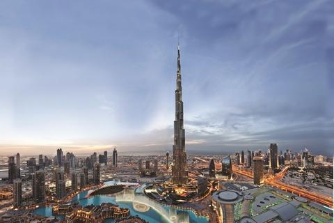 Stadsrondleiding modern en traditioneel Dubai