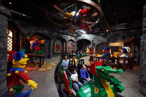 Legoland tickets in Dubai