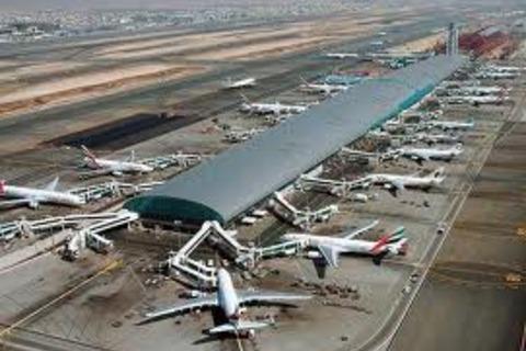 Dubai: transfers vanaf Dubai Airport naar hotels in de VAE