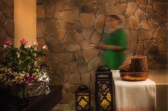 Couples Arabian Retreat From Dubai