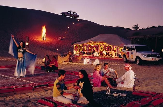 Kustexcursie Dubai: avontuurlijke privésafari met 4x4-voertuig in de woestijn