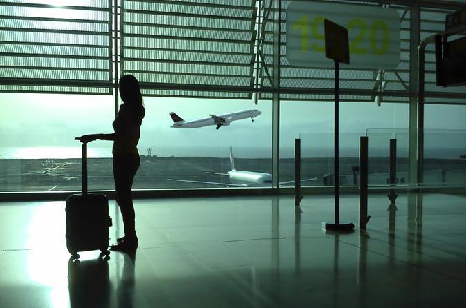 Privétransfer na aankomst op de luchthaven van Dubai