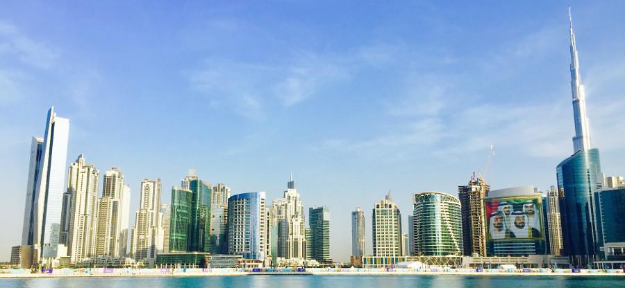 Alle informatie over Dubai