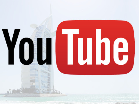 YouTube video's - Dubai